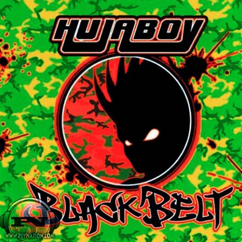 Hujaboy - Black Belt