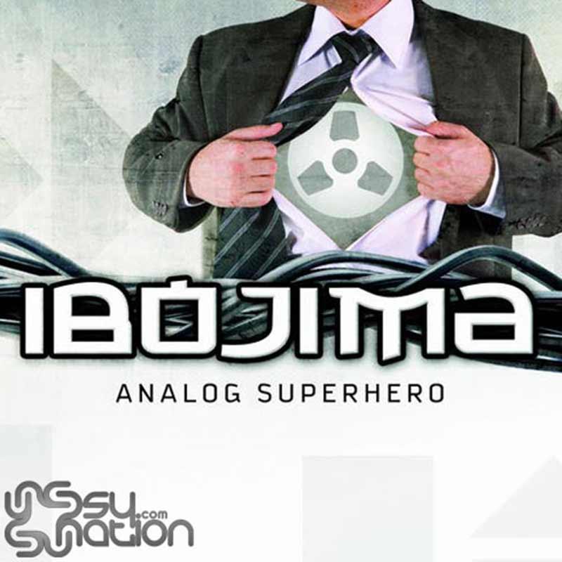 Ibojima - Analog Superhero