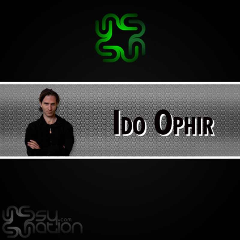 Ido Ophir – May 2012 Deep Mix (Set)