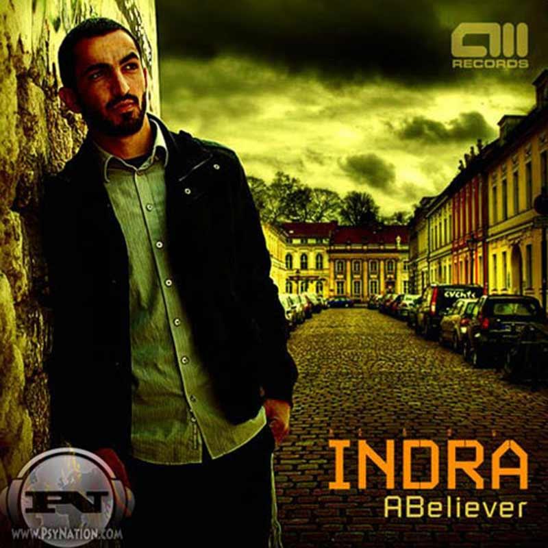Indra - ABeliever