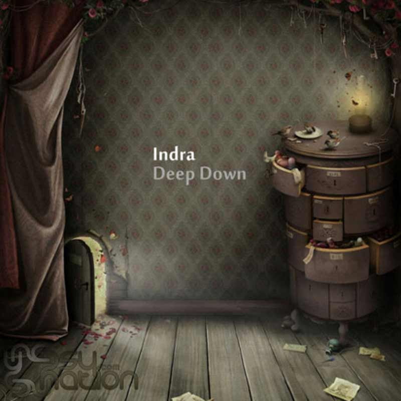 Indra - Deep & Down