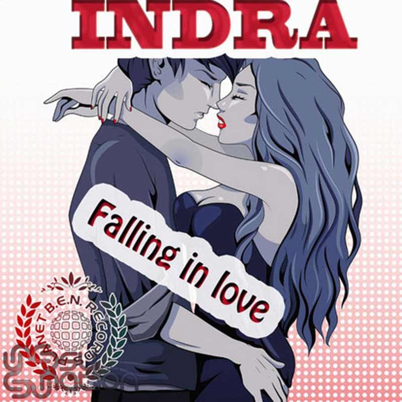 Indra - Falling In Love
