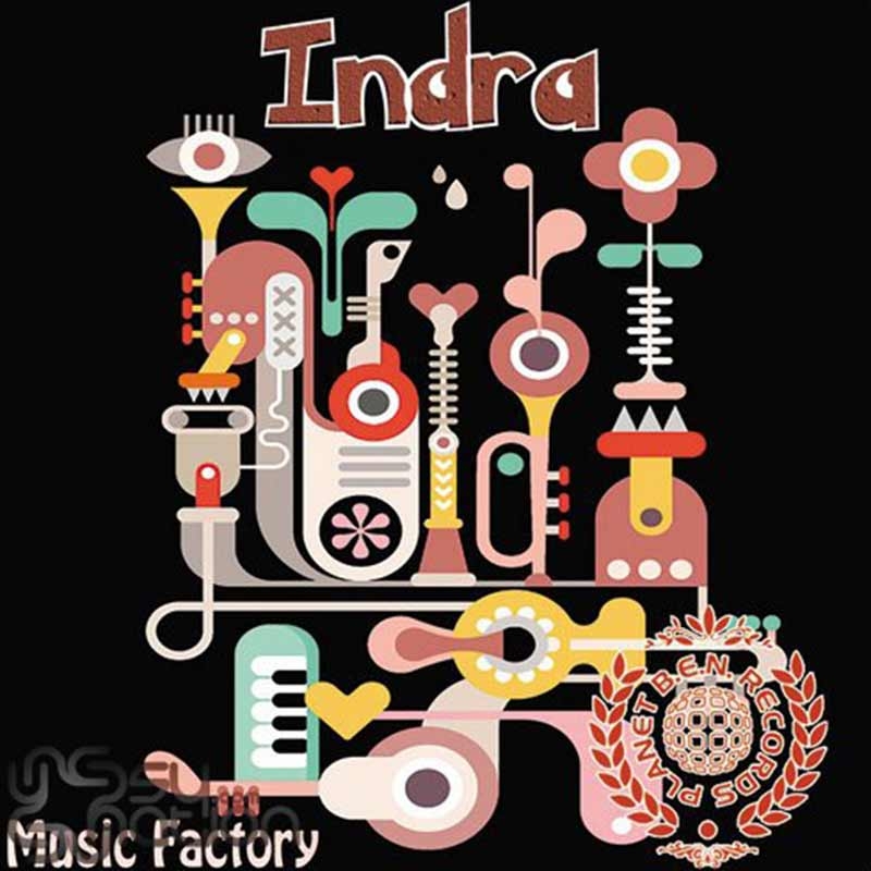 Indra - Music Factory