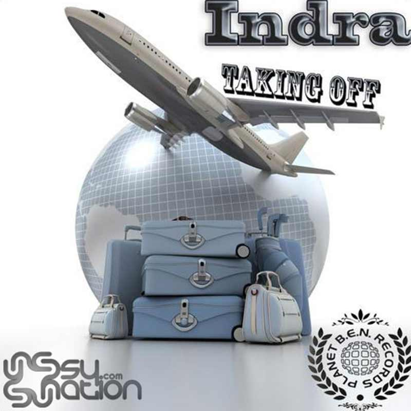 Indra - Taking Off