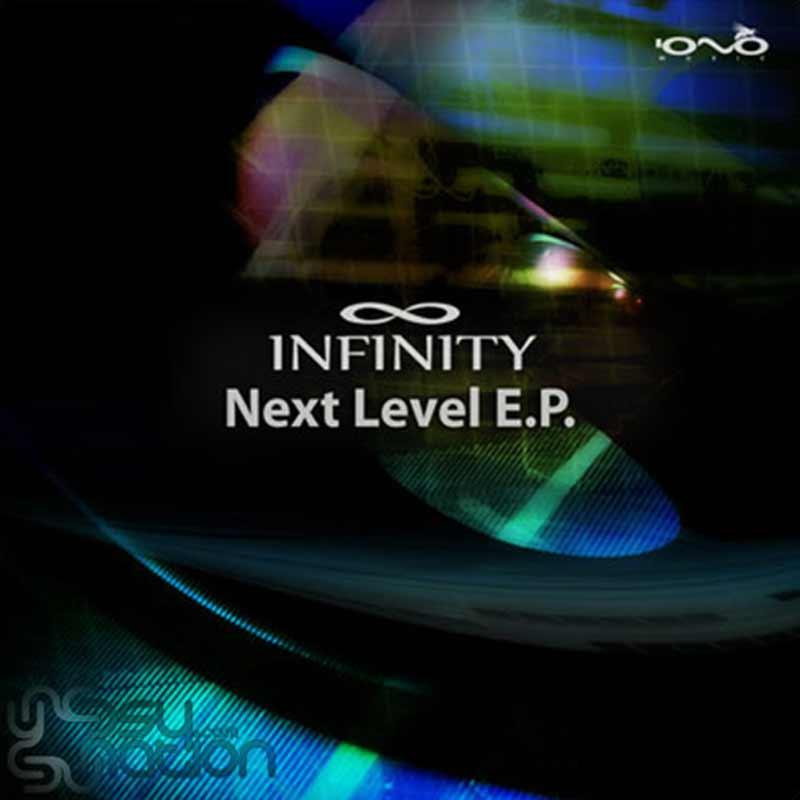 Infinity - Next Level EP