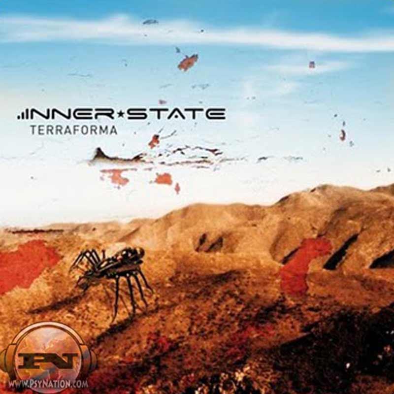 Inner State - Terraforma