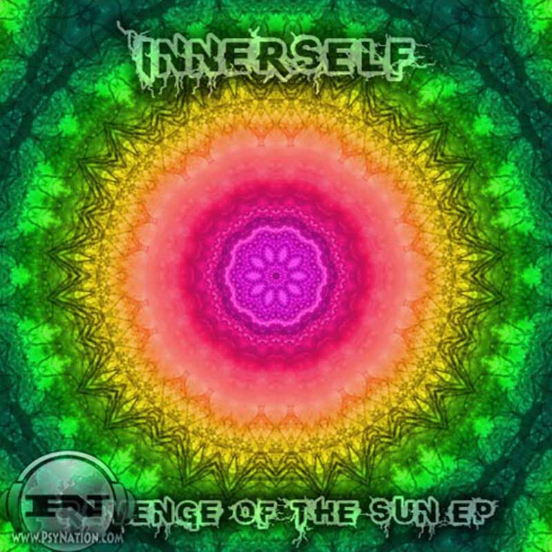Innerself - Revenge Of The Sun