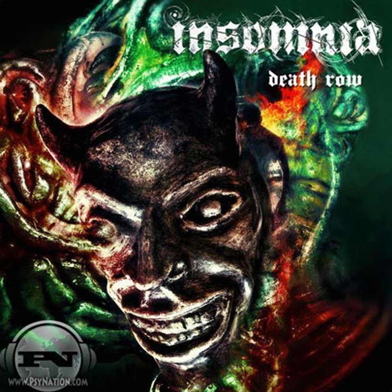 Insomnia - Death Row
