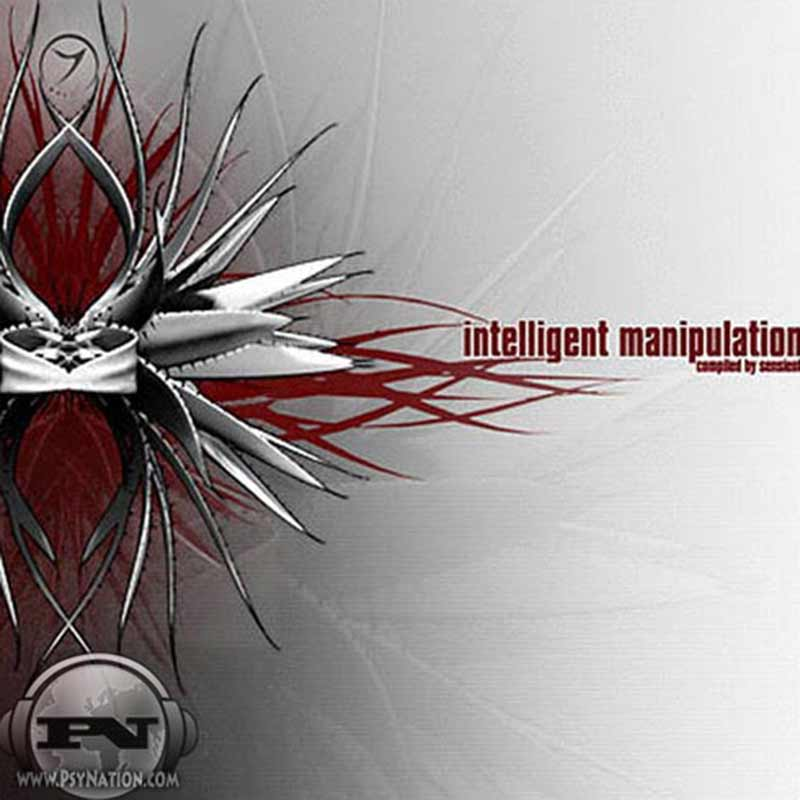 V.A. - Intelligent Manipulation (Compiled by Sensient)