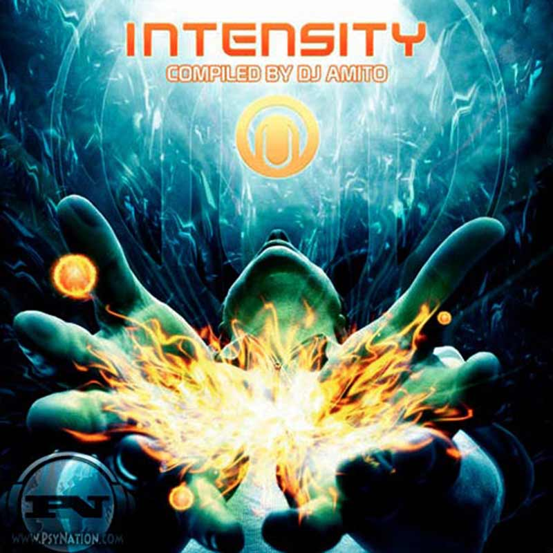 V.A. - Intensity (Compiled by DJ Amito)