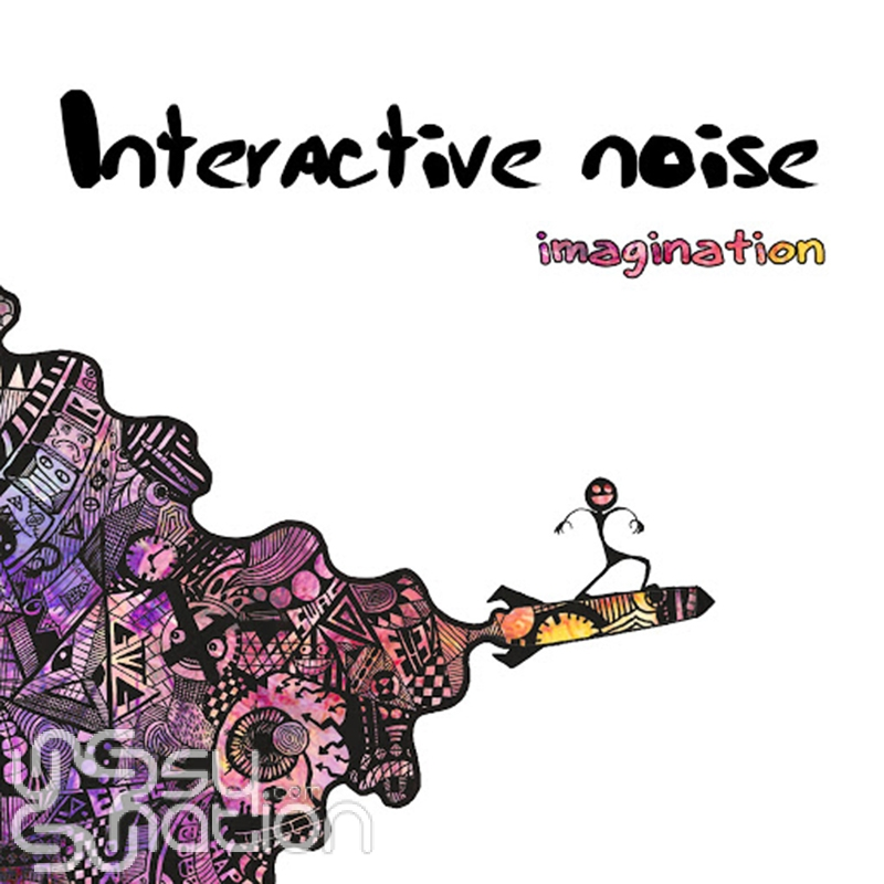 Interactive Noise - Imagination