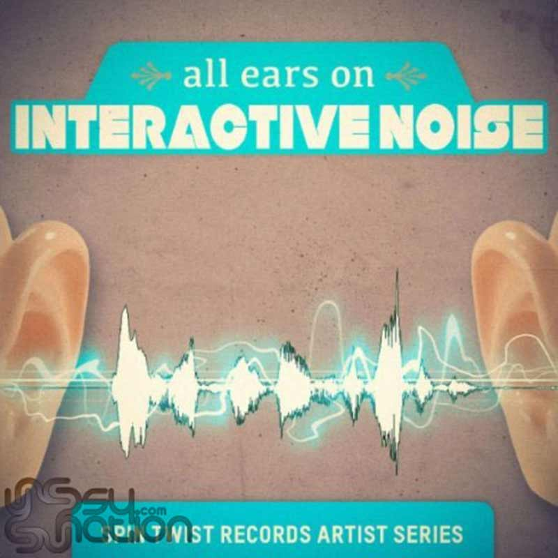 Interactive Noise - All Ears On