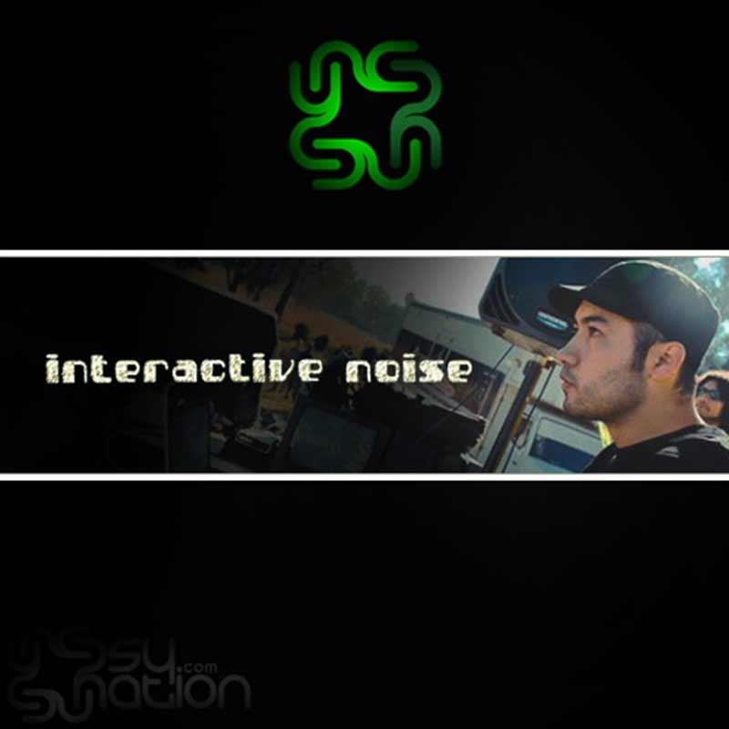 Interactive Noise - Live 2013 (Set)