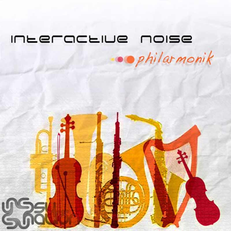 Interactive Noise - Philarmonik