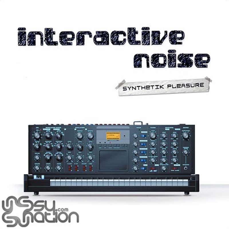 Interactive Noise - Synthetik Pleasure