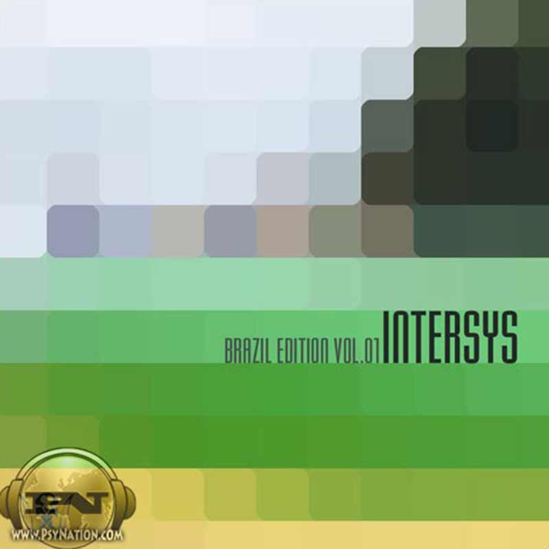 InterSys - Brazil Edition Vol. 01