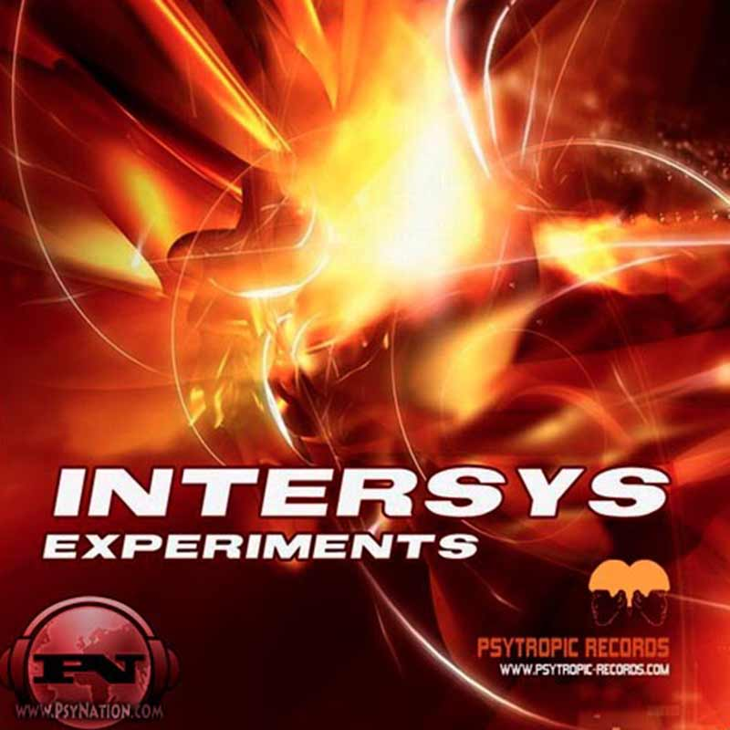 InterSys - Experiments