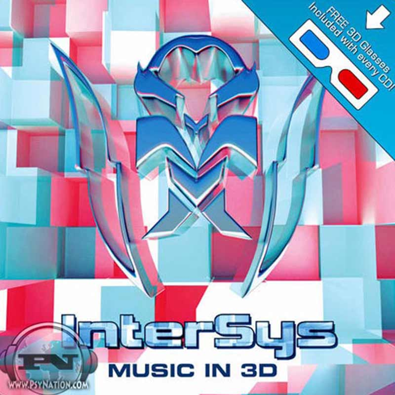 InterSys - Music In 3D