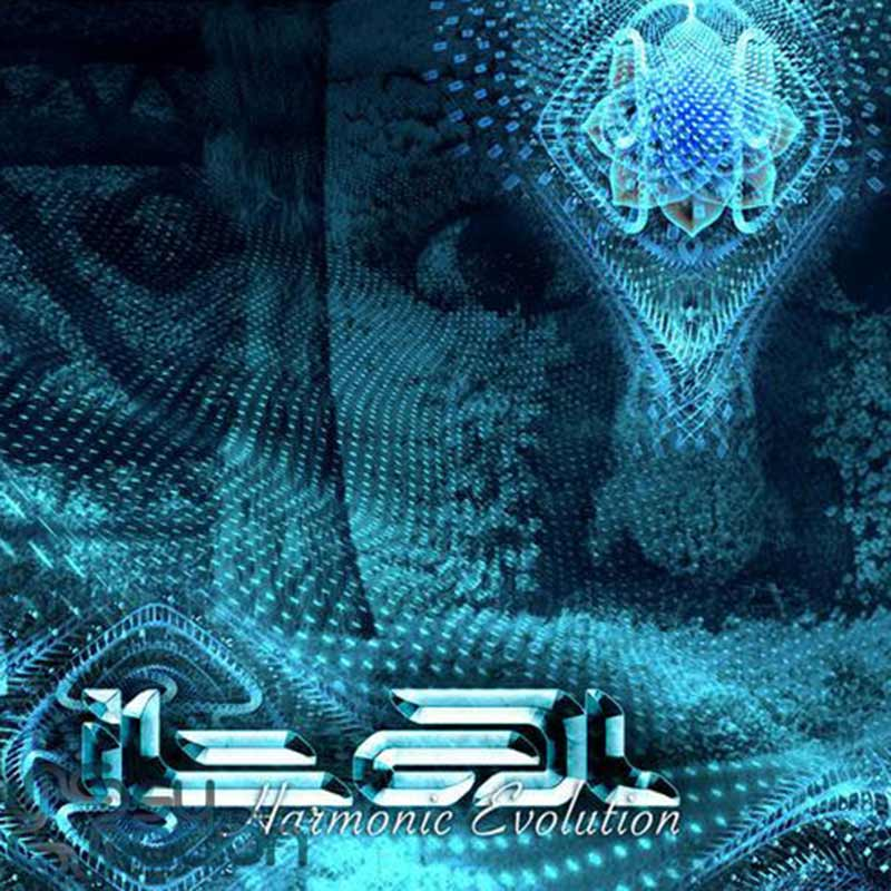 Ital - Harmonic Evolution EP