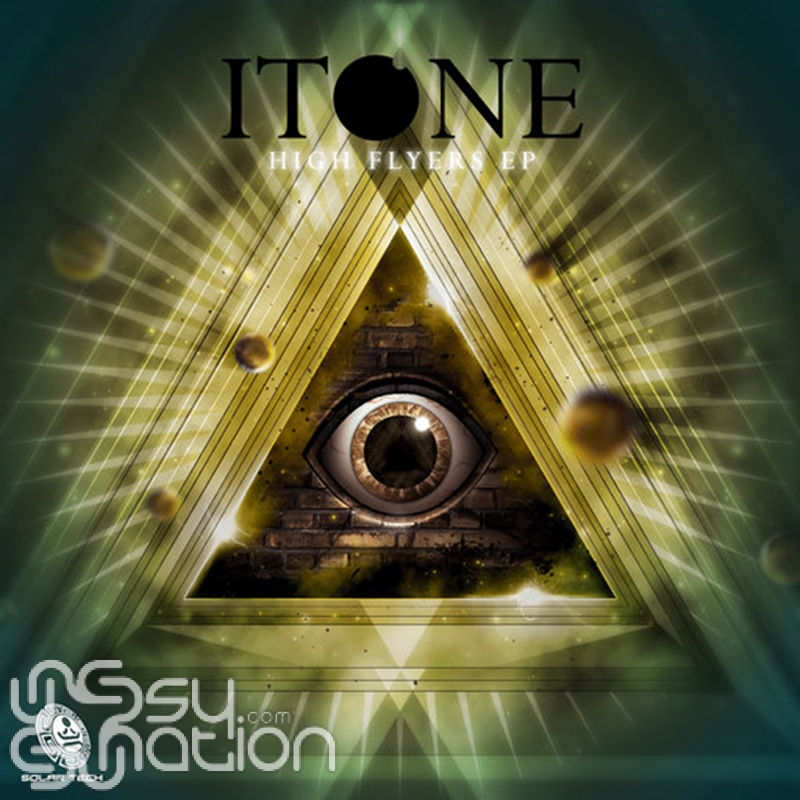 Itone - High Flyers