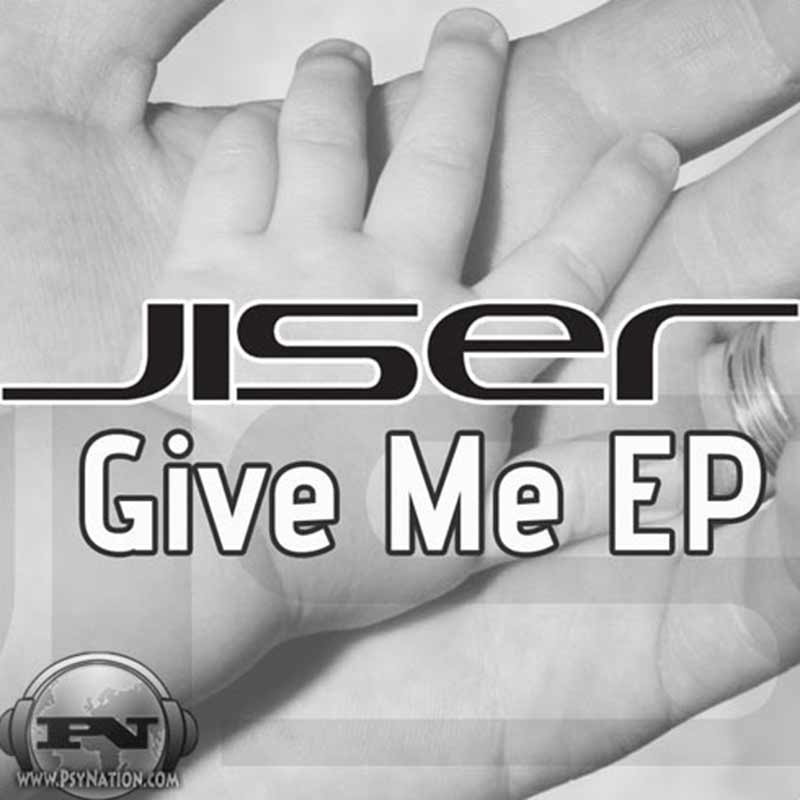 Jiser - Give Me EP