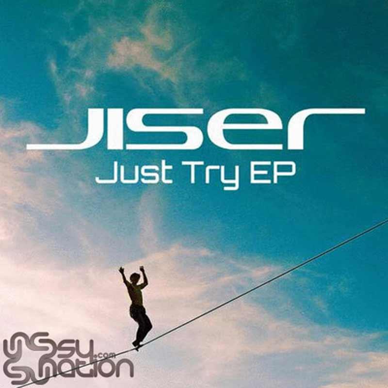 Jiser - Just Try EP