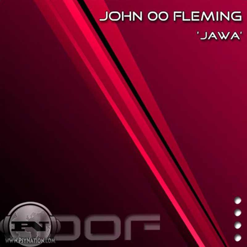 John 00 Fleming - Jawa