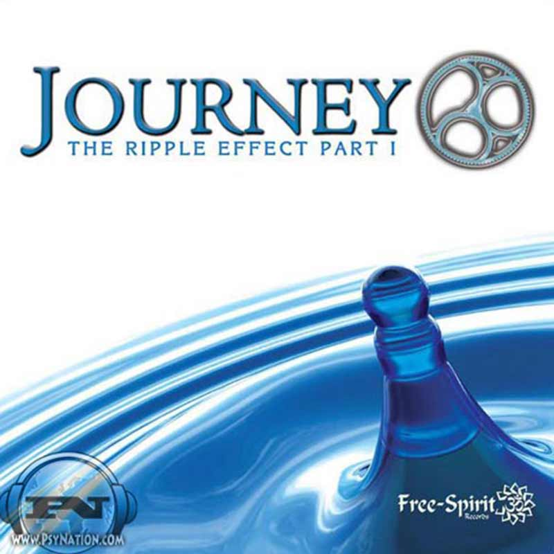Journey - The Ripple Effect Part One