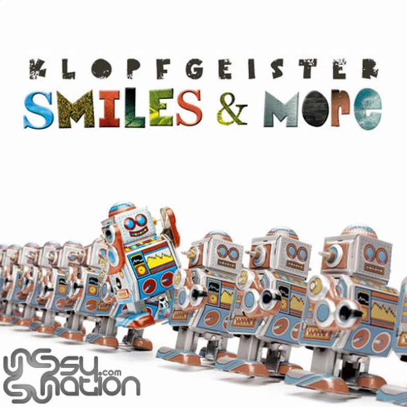 Klopfgeister – Smiles And More