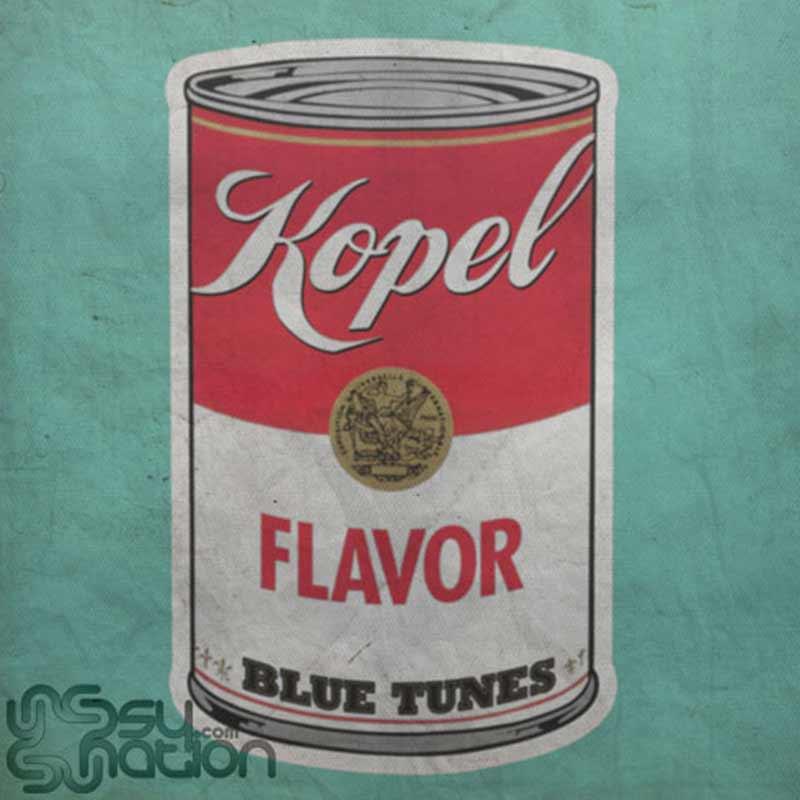 Kopel - Flavor