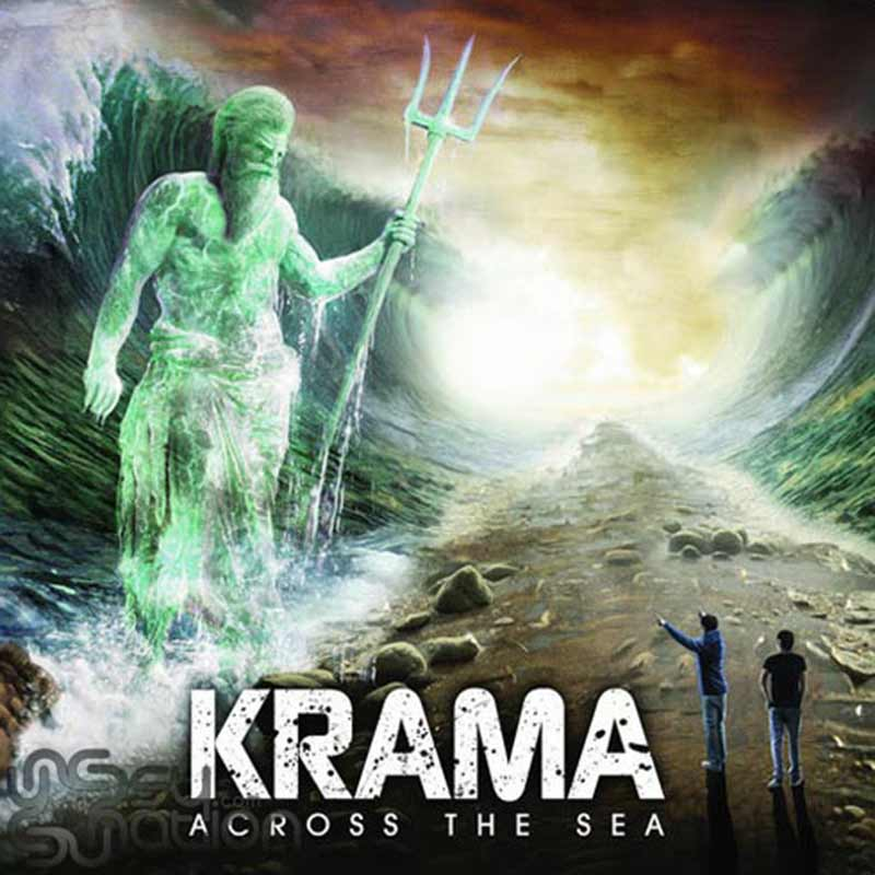 Krama - Across The Sea