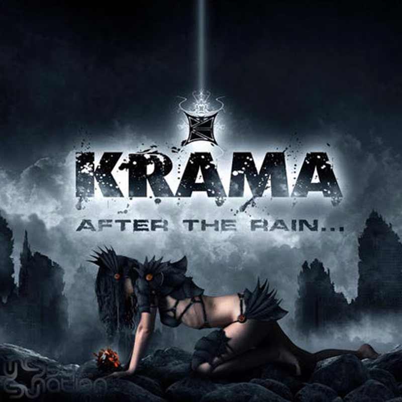 Krama - After The Rain