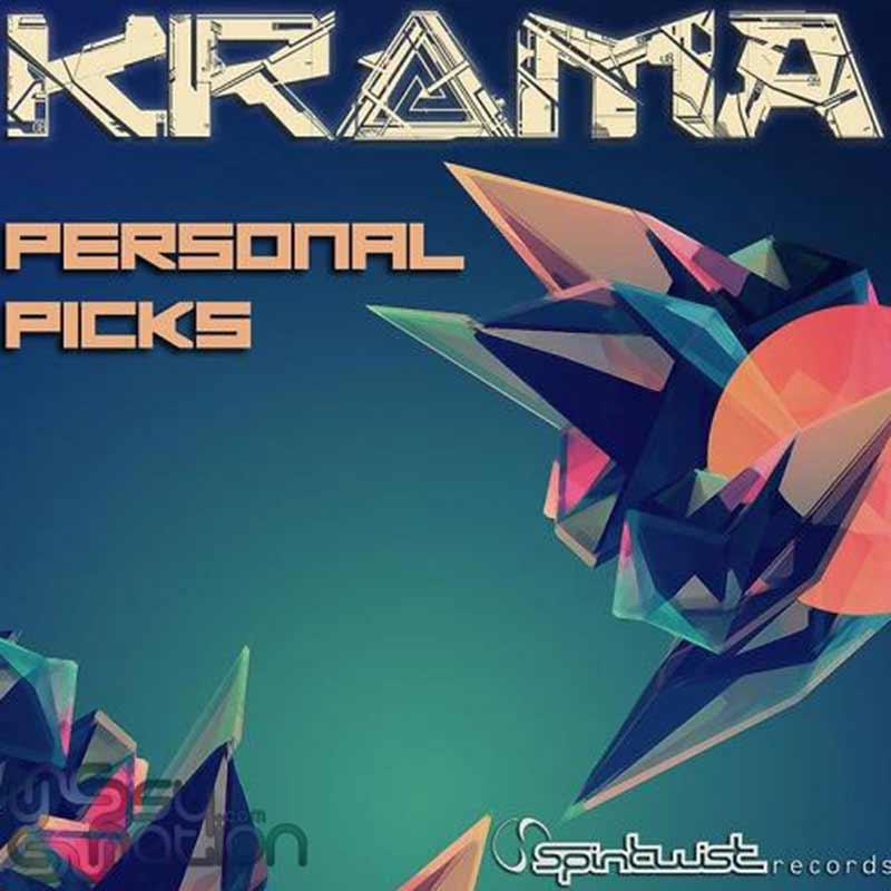 Krama - Personal Picks
