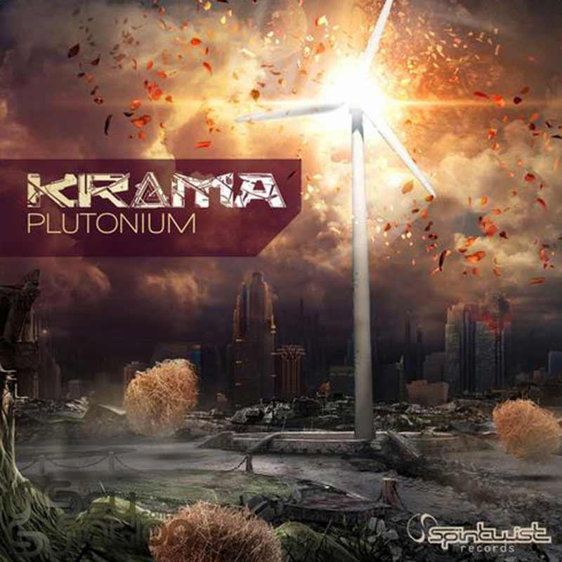 Krama – Plutonium