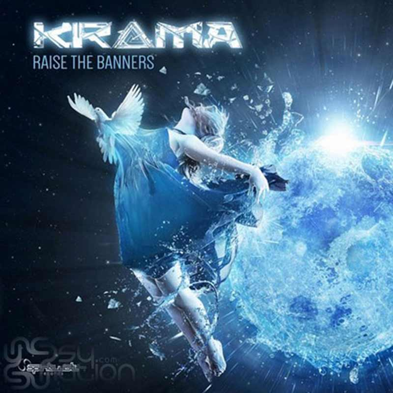 Krama - Raise The Banners
