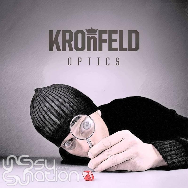 Kronfeld - Optics