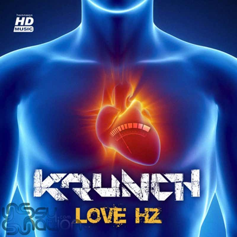 Krunch - Love HZ