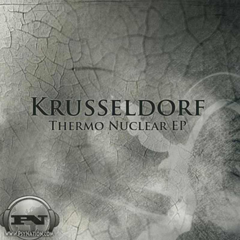 Krusseldorf - Thermo Nuclear EP