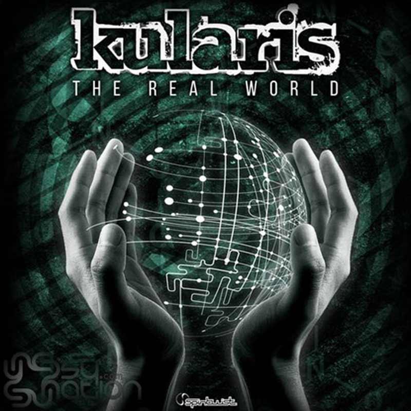 Kularis - The Real World
