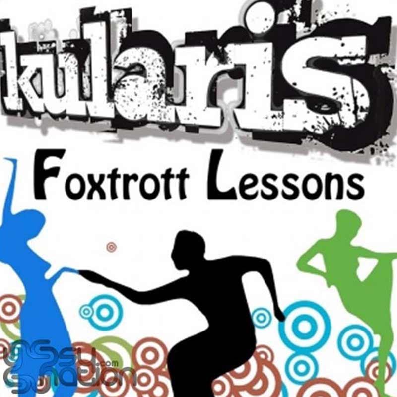 Kularis - Foxtrott Lessons