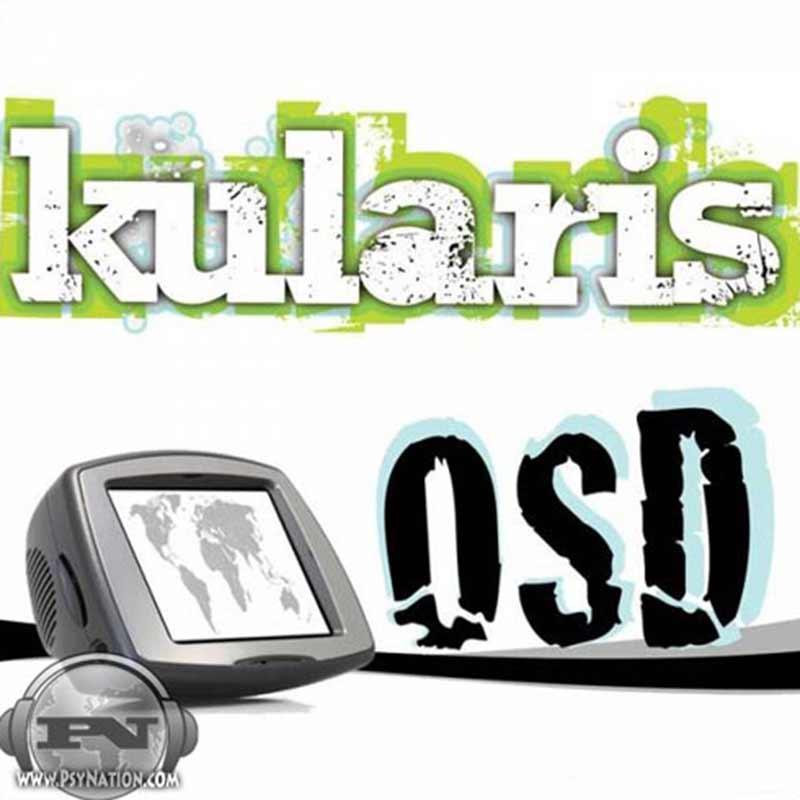 Kularis - OSD EP