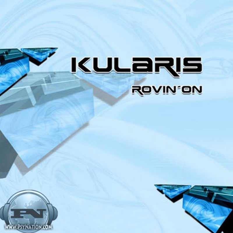 Kularis - Rovin' On