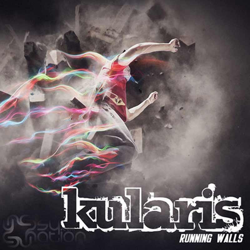 Kularis - Running Walls