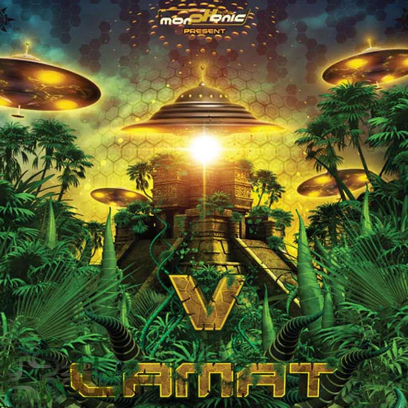 Lamat - V