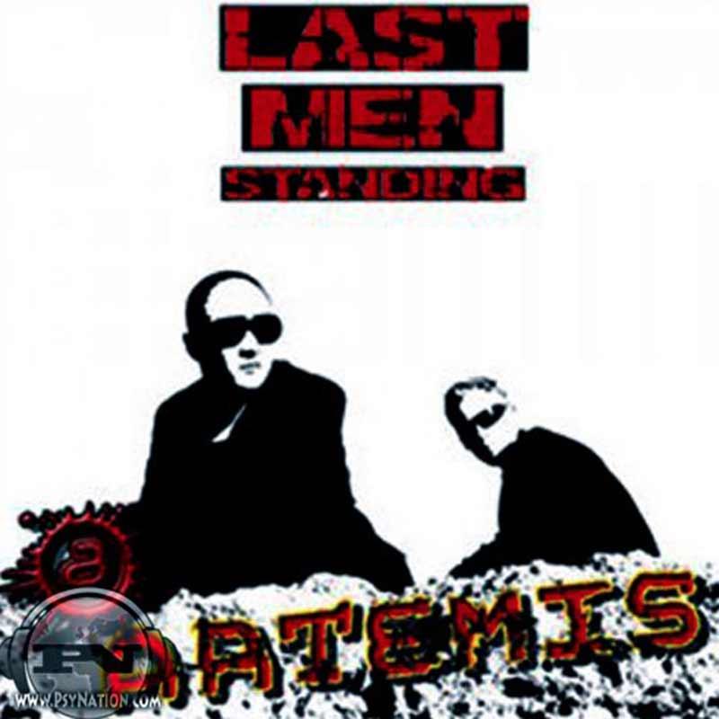 Last Men Standing - Artemis