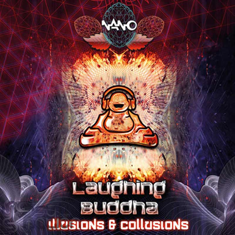 Laughing Buddha - Illusions & Collusions