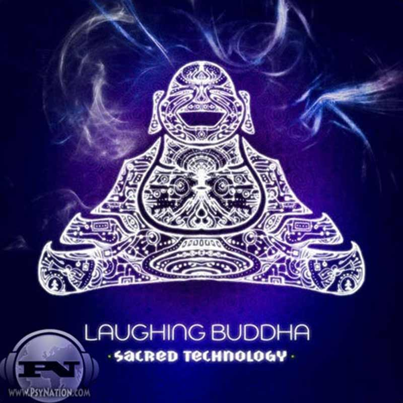 Laughing Buddha - Sacred Technology