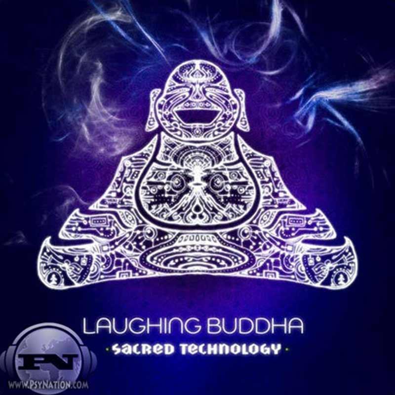 Laughing Buddha - Sacred Technology