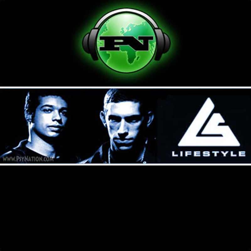 Life Style - Live 2009 (Set)