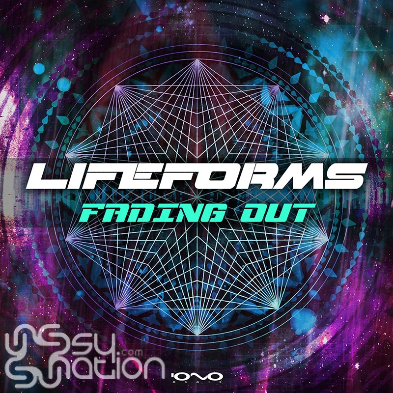 Lifeforms - Fading Out